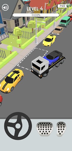 Evacuation Service 3D  screenshots 5