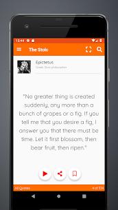 The Stoic v3.1 Mod APK (Unlock All) 2
