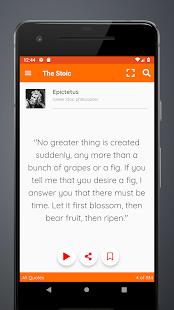 The Stoic