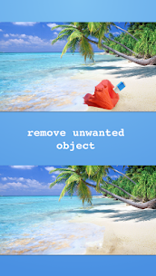 Remove Unwanted Object 2