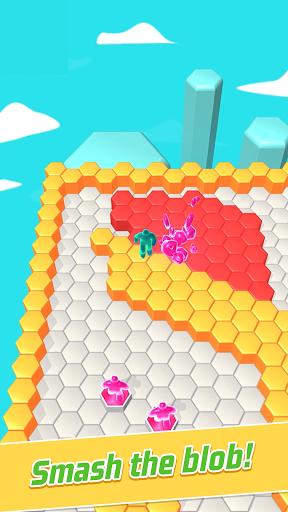Crowd Blob screenshots 2
