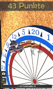 Pro Darts 2020 Screenshot