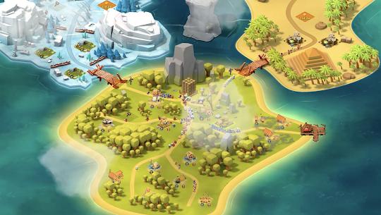 Harvest Island Mod Apk 1.0.6 (Unlimited Money) 6