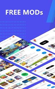 Happy Mod – Mod Happy Apps Guide HD 1