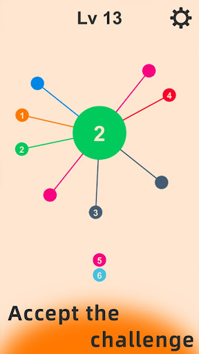 Dots Shot : Colorful Arrow Game with 10000 levels screenshots 6