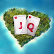 ソリティアクルーズ:クラシックトライピークスカードゲーム - Androidアプリ