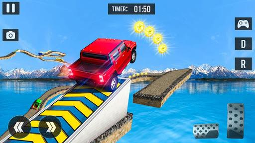 Car Stunt Driving Games 3D: Off road New Car Games  Screenshots 5