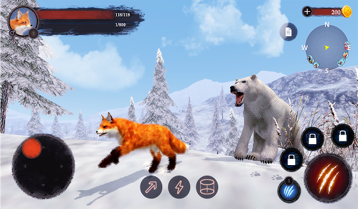 The Fox screenshots 13