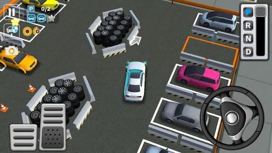 Parking King 1.0.26 Screenshots 13