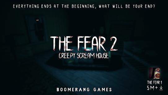 Baixar The Fear 2 Última Versão – {Atualizado Em 2021} 1