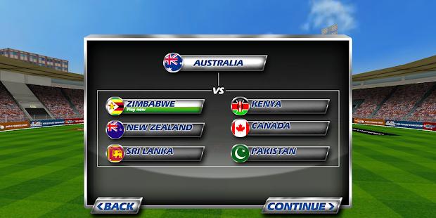 World Cricket Championship  Lt screenshots 8