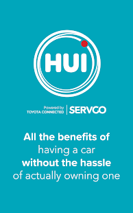 Hui Car Share