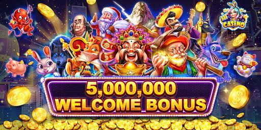 Hi Casino : Slots & Games  screenshots 1