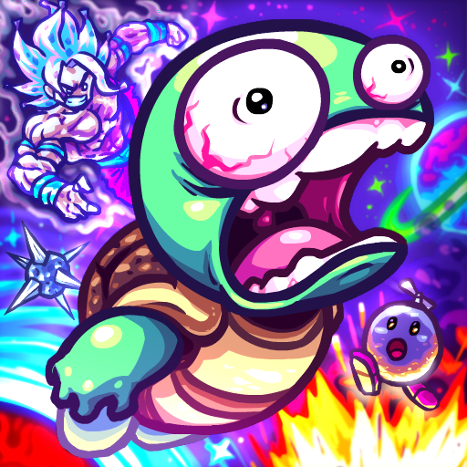 Baixar Suрer Toss The Turtle para Android