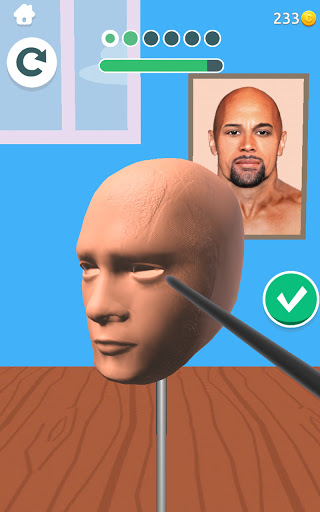 Sculpt people screenshots 3