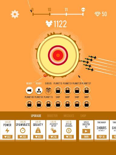 Planet Bomber!  screenshots 7