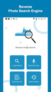Reverse Image Search: Reverse Photo Search Engine