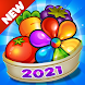 Garden Blast New 2020! Match 3 in a Row Games Free - Androidアプリ
