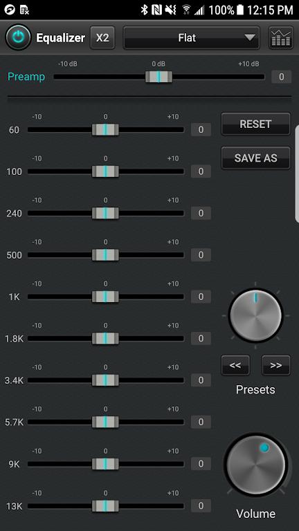 jetAudio HD Music Player Plus  poster 5