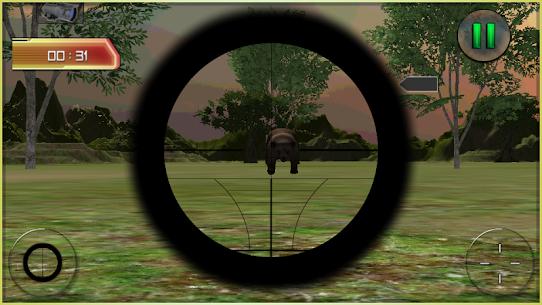 Animal Sniper Hunt 3D Hack Cheats (iOS & Android) 3