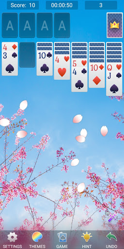 Solitaire Card Games Free 1.0 screenshots 5
