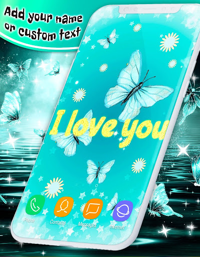 HD Live Wallpaper for OPPO ⭐ 4K Wallpapers Themes  screenshots 1