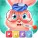 ペットドクター-子供向け動物ケアゲーム - Androidアプリ