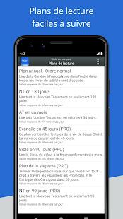 Bible en franu00e7ais Louis Segond 4.6.1e Screenshots 3