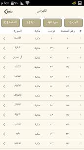 تدارس القرآن 5