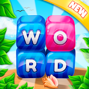 Word Blocks Stacks: Word Search & Connect Game