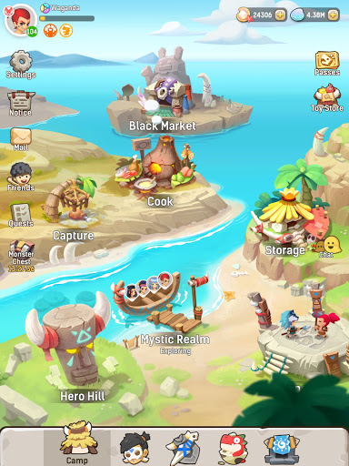 Ulala: Idle Adventure 1.70 screenshots 7