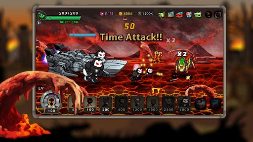 StickmanRPG 1.0.0 screenshots 2