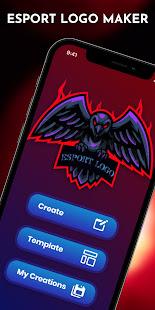 Esports Logo Maker : Gaming Logo Maker, Team Logo