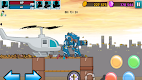screenshot of Anger of stick 5 : zombie
