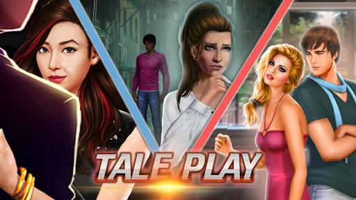 Code Triche TalePlay - Choix d'histoires d'épisodes animés (Astuce) APK MOD screenshots 1
