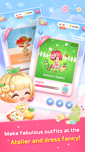 LINE PLAY - Our Avatar World  screenshots 2
