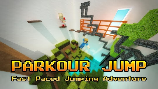 Parkour Jump Obstacle Course For Pc (2021), Windows And Mac – Free Download 1