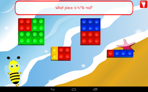 First Grade Math Learning Game  Screenshots 4