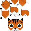 Easy Origami Step by Step