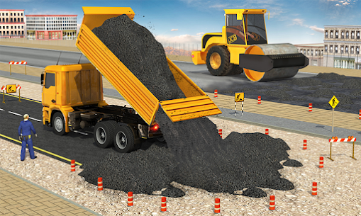 Excavator Simulator  Construction For Pc – Free Download For Windows 7, 8, 10 And Mac 2