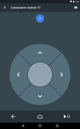 Android TV Remote Control 1.1.0.3876957 Screenshots 9