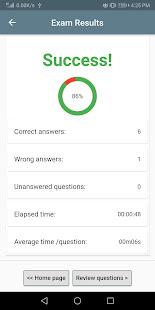 Cisco CCNA 200-301 Exam Simulator