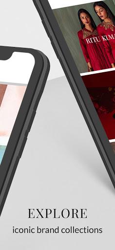 Tata CLiQ Luxury  screenshots 2