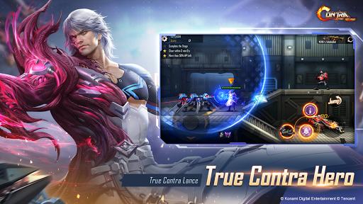 Garena Contra Returns  screenshots 3