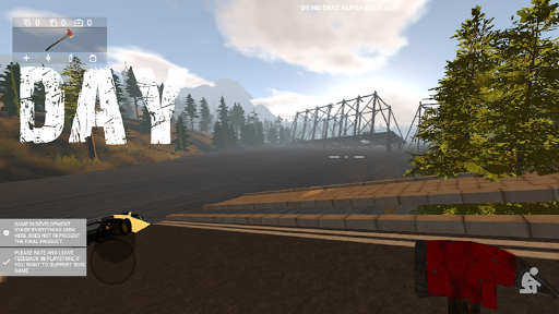 New Revolution: Open-World Survival screenshots 1