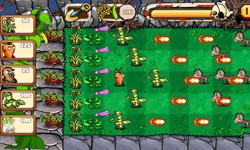 Angry Plants Classic Hack Online [Android & iOS] 2