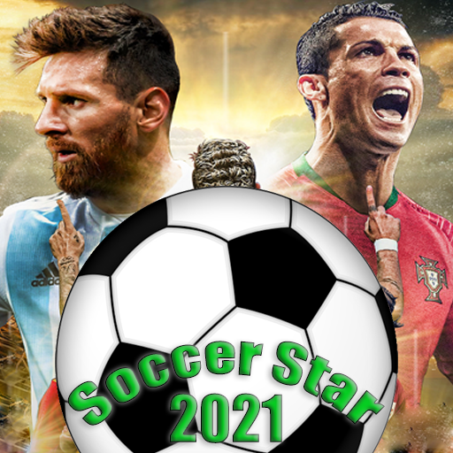 Baixar Football Champions League - New Soccer Games 2021 para Android