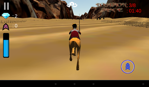 Camel race 3D For PC Windows (7, 8, 10, 10X) & Mac Computer Image Number- 15