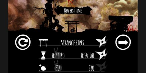 Dark Warrior screenshots 2