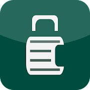 Secure Notes: private notes and lists